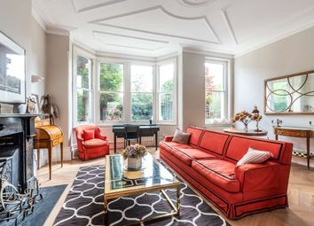Thumbnail 6 bedroom flat to rent in Clapham Common North Side, London