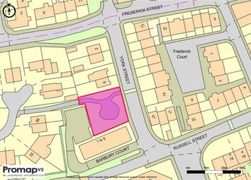 Thumbnail Land for sale in York Street, Farnworth, Bolton