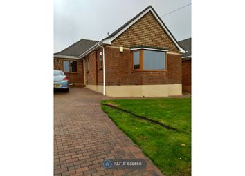Thumbnail 3 bedroom bungalow to rent in Willowbed Walk, Hastings