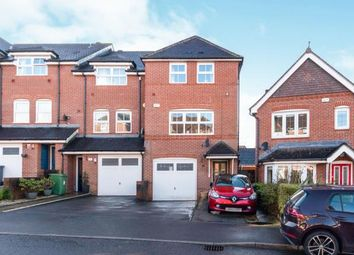 Thumbnail 3 bed end terrace house for sale in Beggarwood, Basingstoke, Hampshire