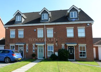 Thumbnail 3 bed town house for sale in Middleton Way, Riddings, Alfreton