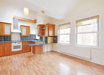 Thumbnail 1 bed flat for sale in Victoria Road, Kilburn