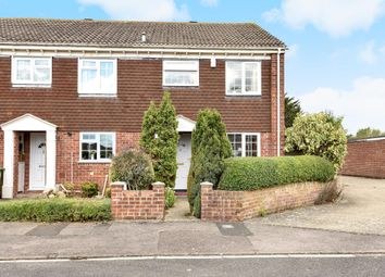 Thumbnail 3 bed end terrace house for sale in Arkle Avenue, Thatcham