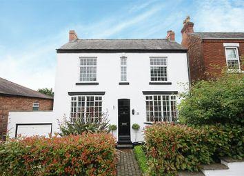 Thumbnail 3 bedroom detached house for sale in Kent Road, Mapperley, Nottingham