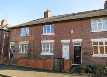 Thumbnail 2 bedroom terraced house to rent in Victory Road, Beeston, Nottingham