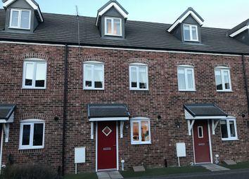 Thumbnail 3 bed terraced house for sale in Cressida Gardens, Hebburn