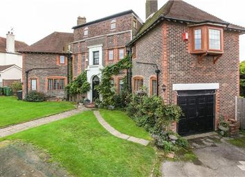 Thumbnail 8 bed detached house for sale in Filsham Road, St Leonards, East Sussex