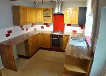 Thumbnail 2 bed terraced house to rent in Manchester Road, Haslingden