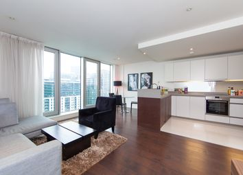 Thumbnail 2 bed flat for sale in Baltimore Wharf, South Boulevard, Canary Wharf