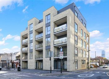 Thumbnail 1 bed flat for sale in Fusion Court, Stratford, London