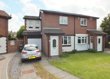 Thumbnail 3 bed semi-detached house to rent in Kingswood Close, Bolden Colliery
