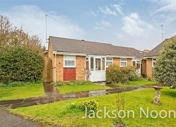 Thumbnail 3 bed semi-detached bungalow for sale in Royal Drive, Epsom