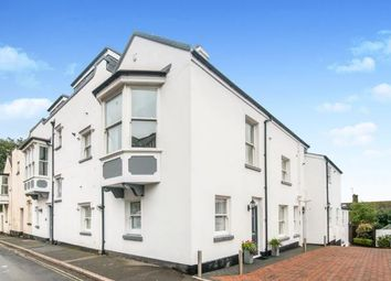 Thumbnail 3 bed terraced house for sale in Teignmouth, Devon