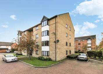 Thumbnail 1 bed flat for sale in Seymour Gardens, London