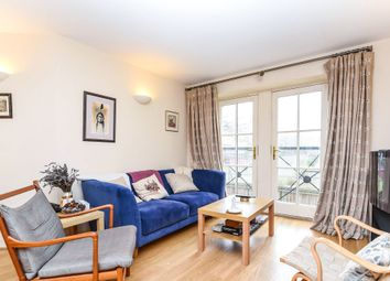 Thumbnail 2 bed flat for sale in Stockwell Road, London