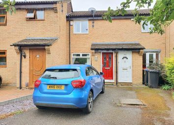 Thumbnail 1 bed terraced house for sale in Hamsterly Park, Northampton