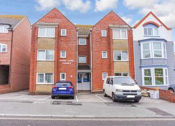 Thumbnail 1 bed flat to rent in Park Lane Court, 6 Kirtleton Avenue, Weymouth.