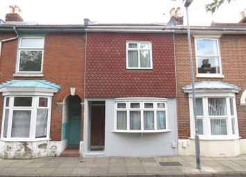 3 bed terraced house for sale in Agincourt Road, Portsmouth PO2