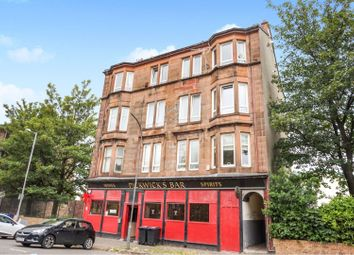 Thumbnail 1 bed flat for sale in 11 Meadowside Street, Renfrew