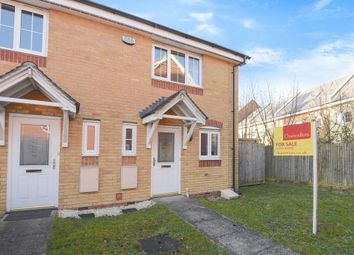 Thumbnail 2 bed terraced house for sale in Martingale Chase, Berkshire