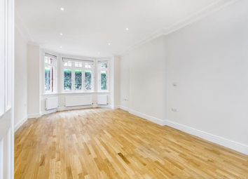 Thumbnail 3 bedroom flat to rent in Hamlet Gardens, London