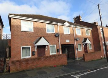 Thumbnail 1 bed flat for sale in Boulton Street, Birches Head, Stoke-On-Trent