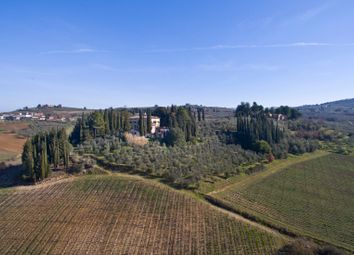 Thumbnail 8 bed villa for sale in 3715, San Casciano Val di Pesa, Italy