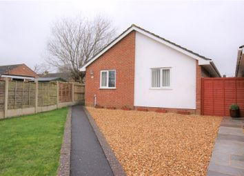 Thumbnail 3 bed bungalow for sale in Dennis Road, Corfe Mullen, Wimborne, Dorset