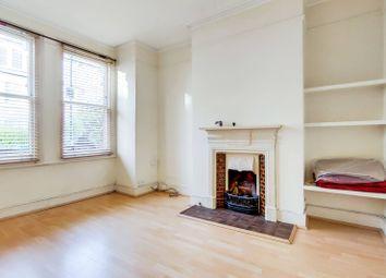 2 bed maisonette to rent in Davisville Road, Shepherd's Bush, London W12