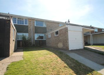 Thumbnail 2 bed terraced house for sale in Hamwick Green, Chatham