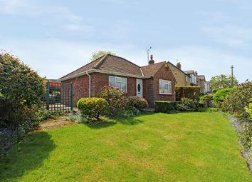 Thumbnail 2 bedroom detached bungalow for sale in Bachelor Gardens, Harrogate