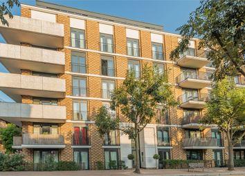 Fairmont House, Needleman Street, London SE16. 1 bed flat