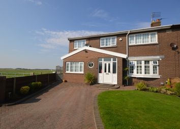 Thumbnail 4 bedroom semi-detached house for sale in Dibb Lane, Crosby, Liverpool