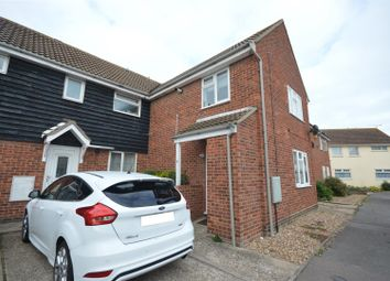 Thumbnail 3 bed end terrace house to rent in Marigold Avenue, Clacton-On-Sea
