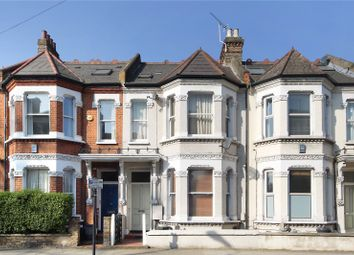 Thumbnail 2 bed property for sale in Elspeth Road, Battersea, London