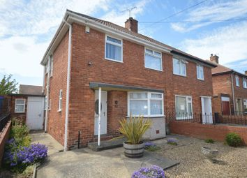 3 bed semi-detached house for sale in Woolsington Road, North Shields NE29