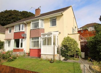 3 bed semi-detached house for sale in Budshead Road, Whitleigh, Plymouth PL5