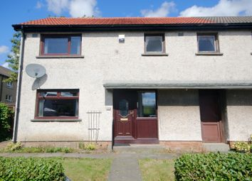 Thumbnail 3 bed end terrace house for sale in Westerton Road, Grangemouth