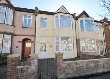 Thumbnail 3 bed terraced house for sale in Park Avenue, Mitcham