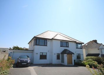Thumbnail 6 bed property to rent in Pentire Road, Newquay