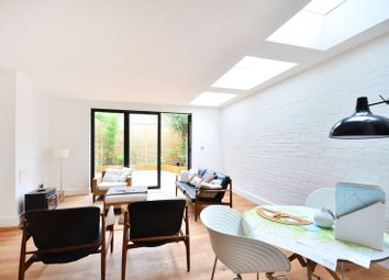 Thumbnail 4 bed property to rent in Seymour Road, Chiswick, London