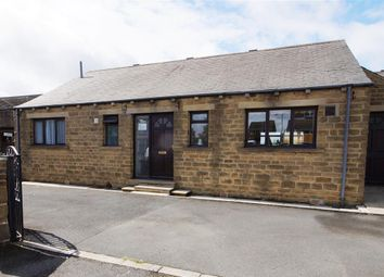 Thumbnail 3 bed bungalow for sale in Delph Cottage, 1 Ing Head Terrace, Halifax