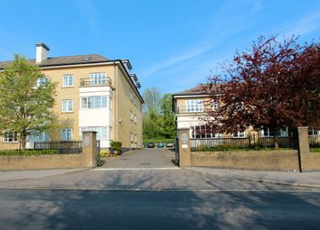 Thumbnail 2 bed flat for sale in Pampisford Road, Purley