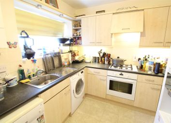 Thumbnail 2 bed flat for sale in Manor Court, Enfield