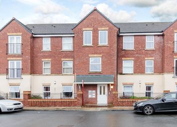 Thumbnail 2 bedroom flat for sale in Whitebarn Avenue, Manchester