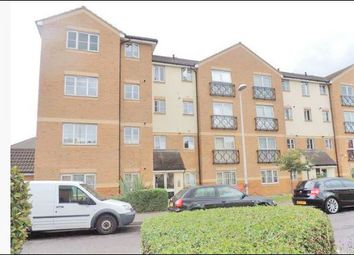 Thumbnail 1 bedroom flat for sale in Friars Close, Seven Kings