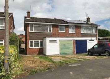 Thumbnail 4 bed semi-detached house for sale in 17 Vaughan Close, Rayne, Braintree, Essex