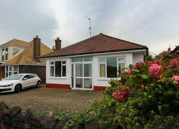 Thumbnail 2 bed detached bungalow to rent in King George V Drive West, Heath, Cardiff