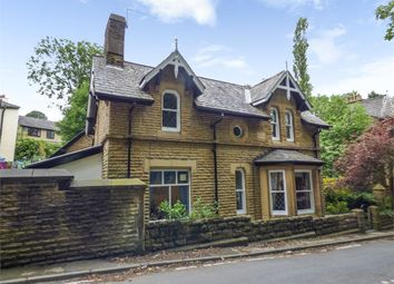 Thumbnail 4 bed detached house for sale in Abney Road, Mossley, Ashton-Under-Lyne, Greater Manchester