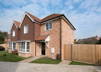 Thumbnail 3 bed detached house for sale in Violet Close, Bognor Regis